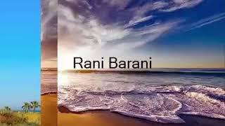 Rani Barani by Papa Chaft et Fay
