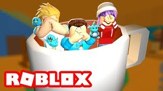 HIDING AS A PIECE OF COFFEE!   Roblox Hide and Seek Extreme w/ Gamer Chad & RadioJH Games!