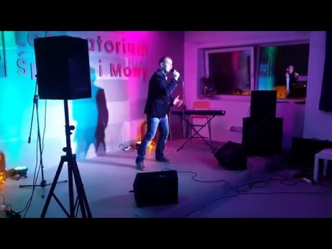 Everything - Michael Buble cover by Mateusz Nowak