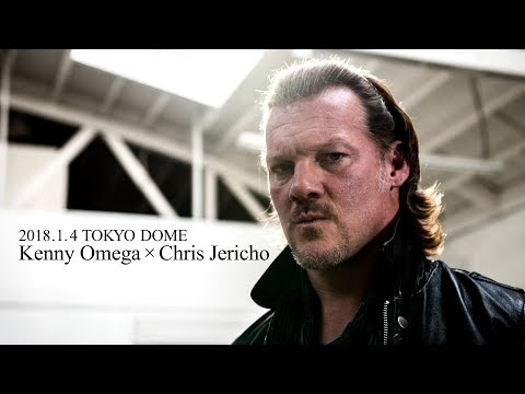 Chris Jericho Coming WK12