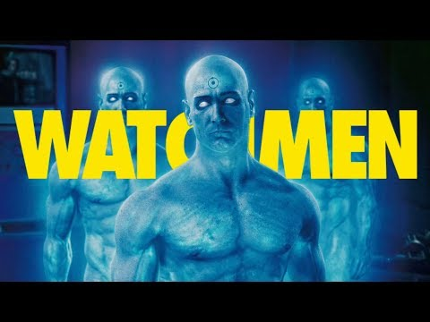 Watchmen - Ten Years Later