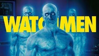 Watchmen - Ten Years Later
