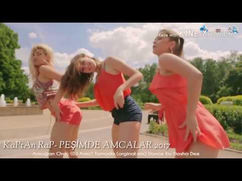 Heijan-AHA PEŞİMDE AMCALAR-2017-Hd Klip