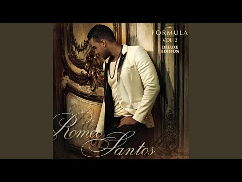Romeo Santos Topic
