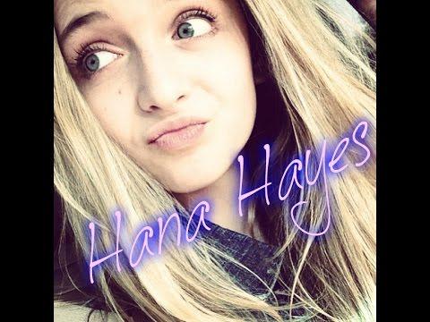 Hana Hayes