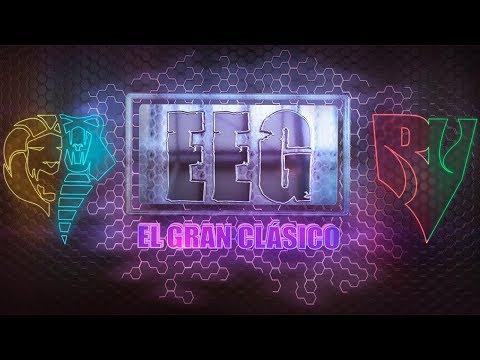 EEG El Gran Clásico - Nueva Canción de Celebración de Patricio Parodi
