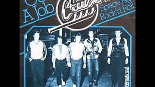 The Cruisers - Space Age Rock