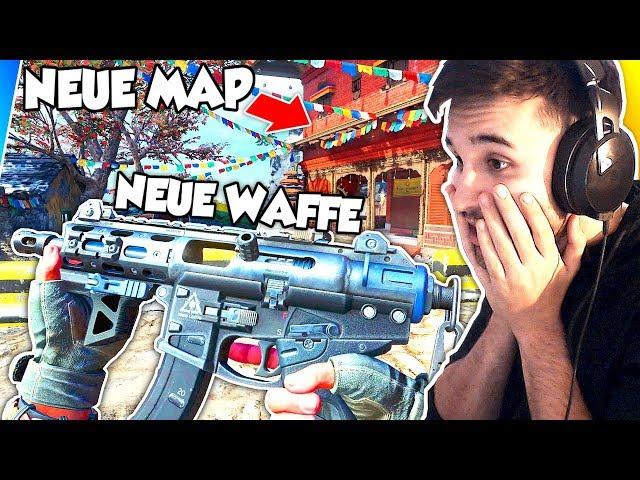 2 NEUE WAFFEN und MAPS | Black Ops 4