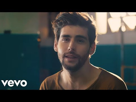 Mix - Alvaro Soler - La Cintura (Video Oficial)