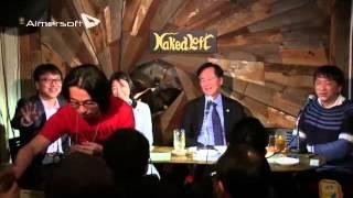 【第10回】 2015年3月19日(木) ロフトラジオPresents 平野悠の好奇心...
