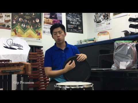 OffWorld Percussion x HKIDF x Gip Chan
