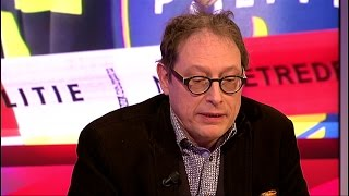 'Misdaad zit in de Brabantse cultuur'