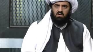 Hafiz hamdullah sab speaking in tv show 2017 Video