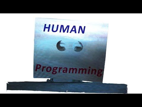 Human Programming: an avant garde film
