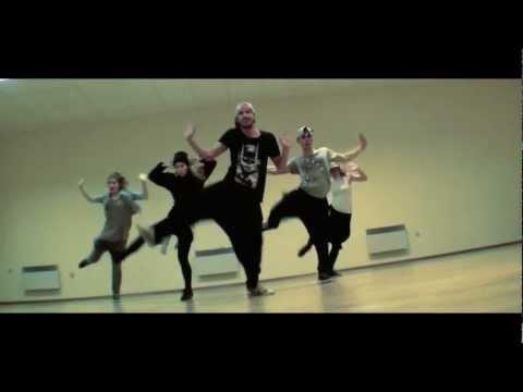 Macklemore & Ryan Lewis - THRIFT SHOP Choreography HD | Groovez Community