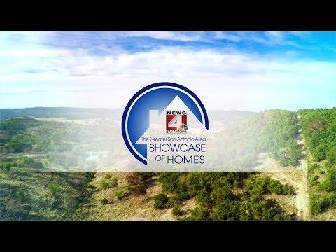 Sunday Showcase of Homes - 04-08-18