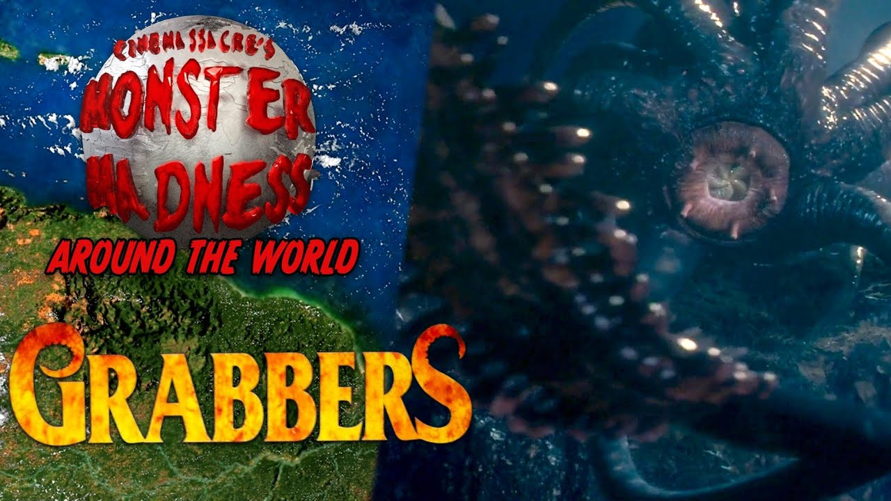 Download Grabbers (Ireland, 2012) - Monster Madness: Around the World (Episode 10)