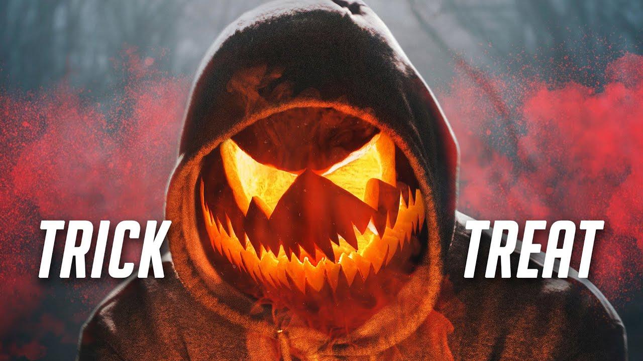 Halloween Music 2020 ? Best Trap Music   Bass Boosted