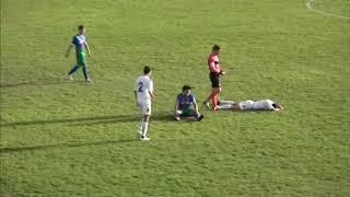 Serie D Seravezza-Prato 3-0