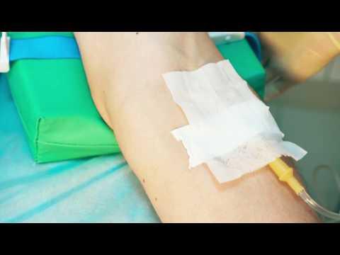 Медикаментозная терапия в ЛВЦ Динамика (Краснодар)