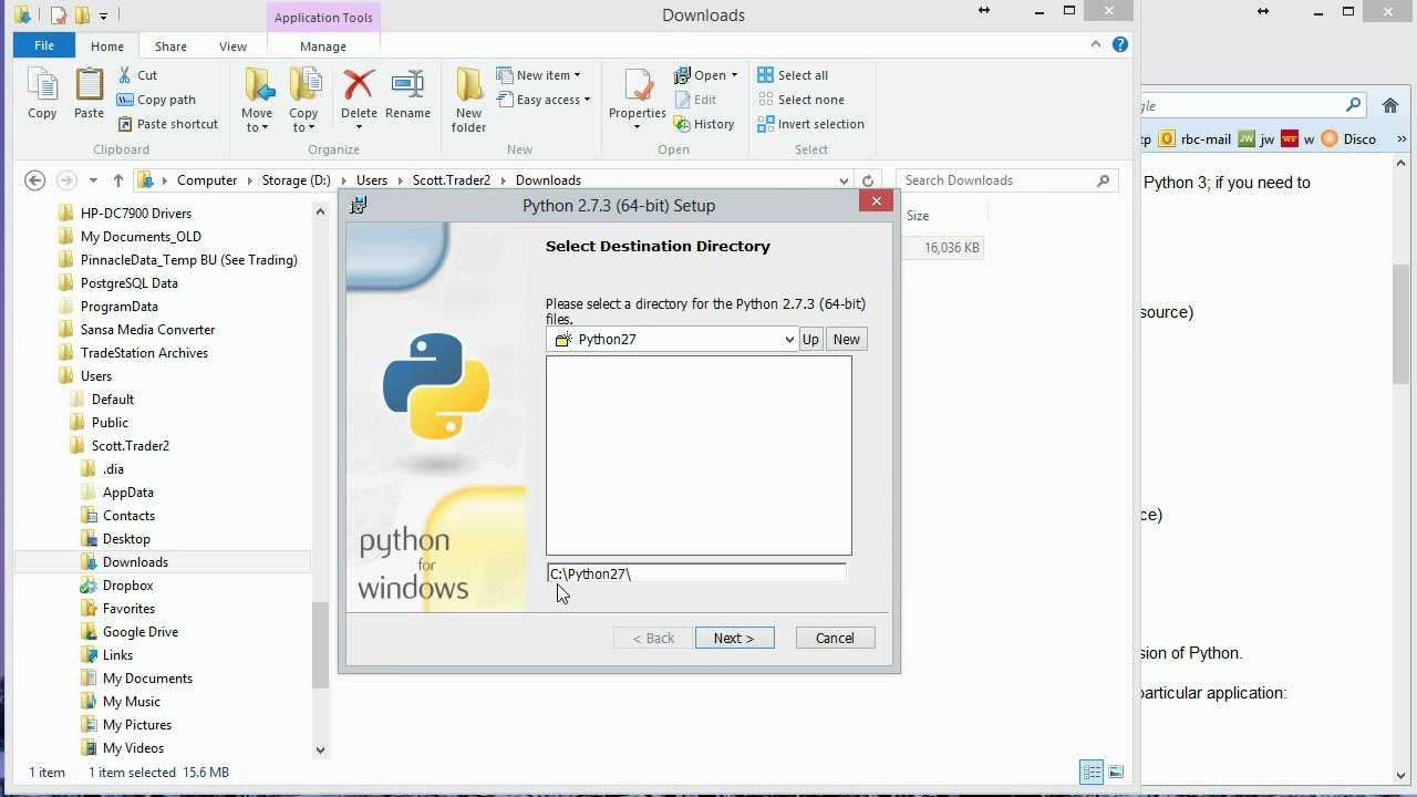 python free download for windows 81 64 bit
