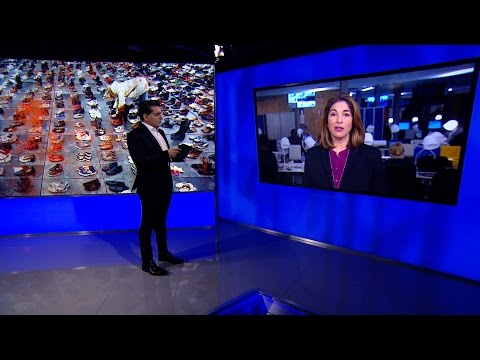 Naomi Klein on Climate Change, Cop 21 and The Shock Doctrine