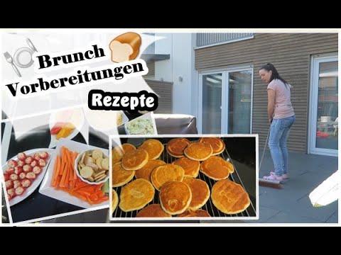Vorbereitung für den Brunch/Zwillinge gleich behandeln/Garten vorbereiten/FamilienVLOG/Mel´s Kanal