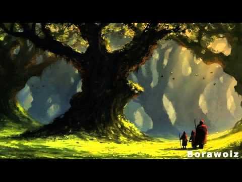 1 Hour Epic Fantasy Intensive Emotional Music Mix Vol.3 - A Magic Return
