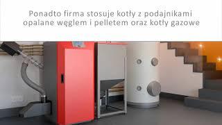 Montaż kotłowni usługi hydrauliczne pompy ciepła Chorzów Eko Dom Piotr Nieczyporowicz