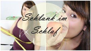 ABNEHMEN MIT SCHLANK IM SCHLAF   Vorsatz 2016 ❤   Erfolge & Erfahrungen   Mami Veline