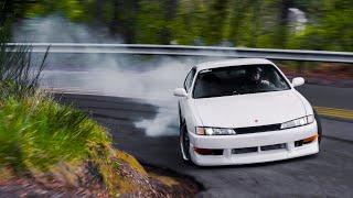 2JZ Kouki |  850whp Drifting [4K]