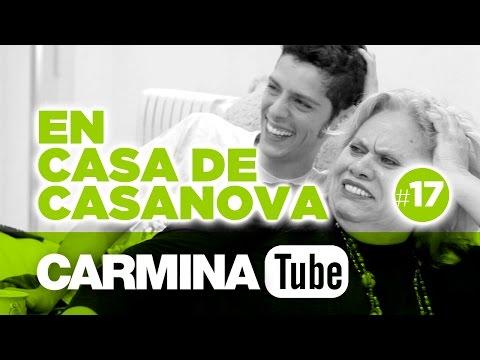 En casa de Casanova