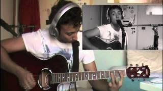 Lo chiamavano trinità (They call me trinity) soundtrack - Acoustic cover