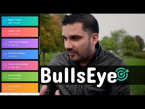ये  App जरुरी है - Must Have FREE Crypto App !!! BullsEye - Hindi