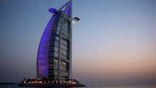 Khám phá vẻ đẹp Dubai