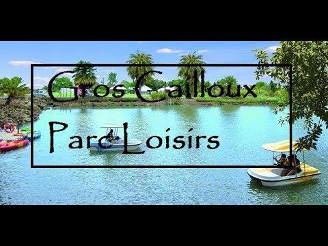 Gros cailloux leisure park mauritius youtube for Gros cailloux decoratif