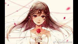 аниме клип-Розы   Milka Smile