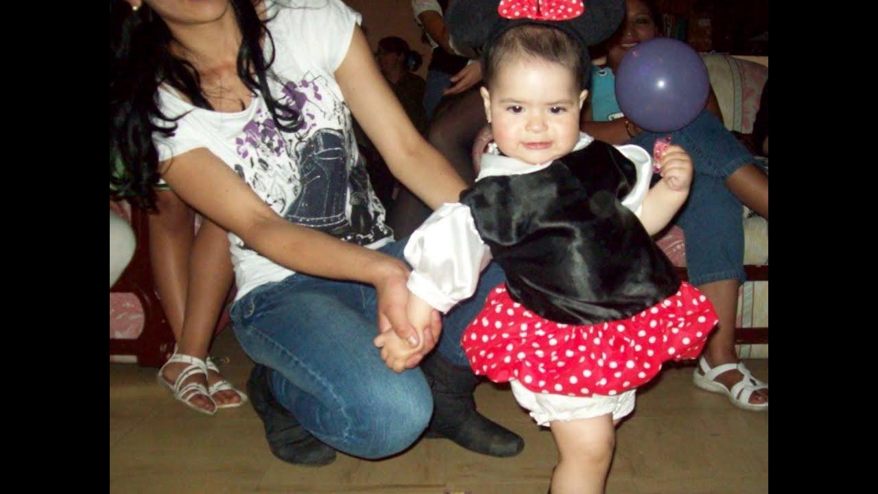 Disney fiesta de cumplea os minnie mouse honey shantel 1 - Fiesta cumpleanos 1 ano ...