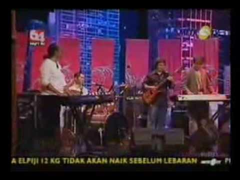 GURUH GIPSY -  INDONESIA MAHARDIKA LIVE @ KICK ANDY 2009)