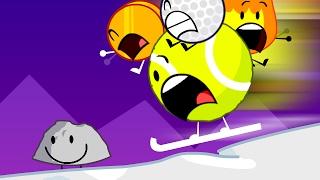 BFDI 10: Crybaby!