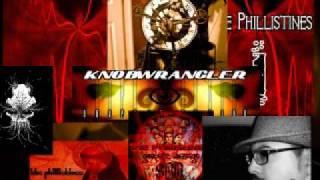Ghostface Killah Vs. MF Doom ( Daytona 500 Vs. ??? ) Remixed by Knobwrangler