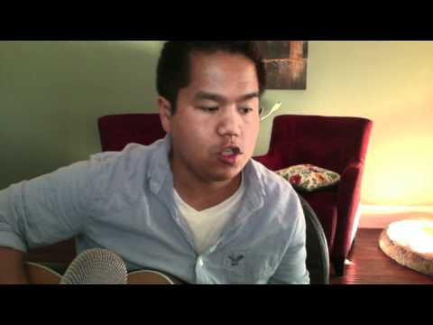 Sober (Full Cover) - Gabe Bondoc (chord tutorial included)