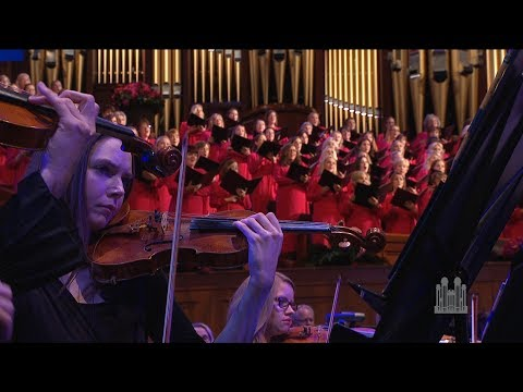 It Is Well with My Soul - Mormon Tabernacle Choir