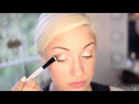 How To Get Black Tie Ready - Makeup | Icing