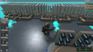 Roblox: Mechanism: Starting out tutorial