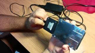Recuperar datos disco duro portátil averiado con adaptador IDE USB