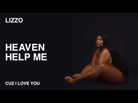 Lizzo - Heaven Help Me (Official Audio)