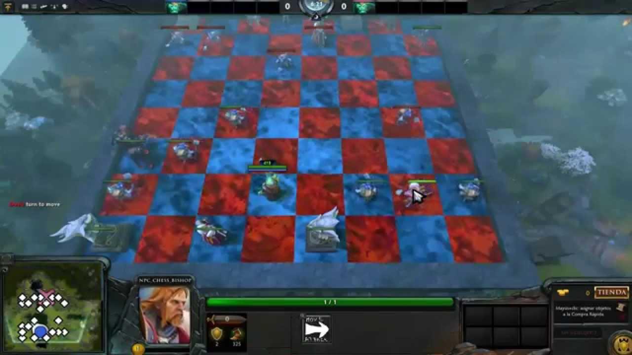 how to get dota game