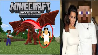 Why Kim Kardashian Will Never Be Good At RealmCraft Survival Craft With Minecraf