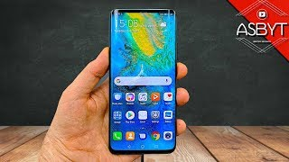 Huawei Mate 30 Pro - 2 HUGE Features Missing On P30!